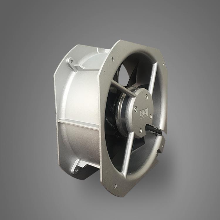 Small Axial Fans : Mm high volume small axial fan fj mabts