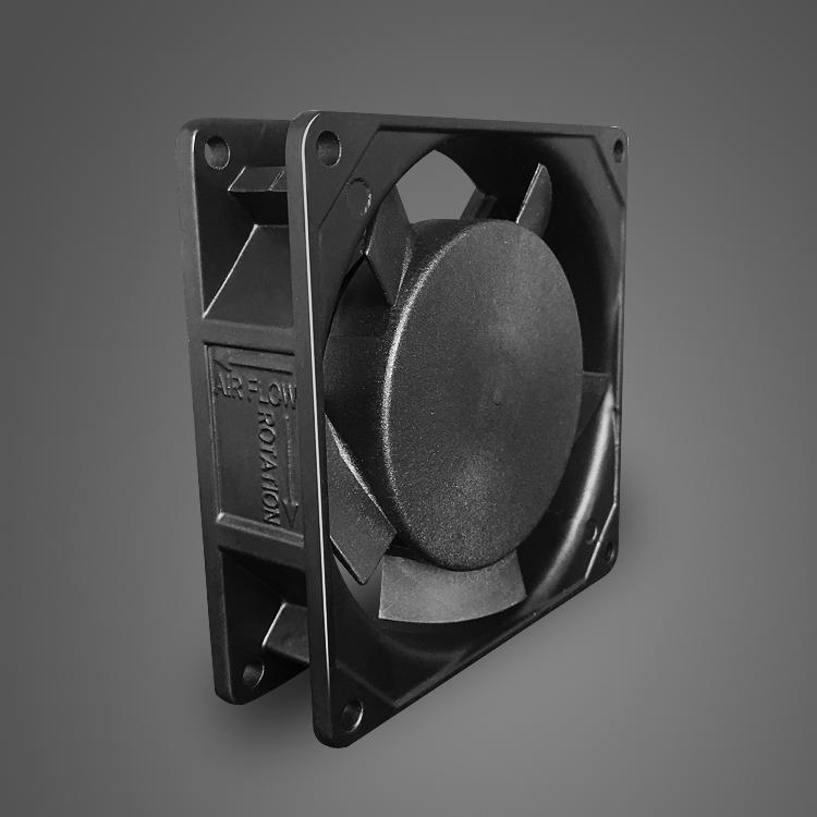 92x92x26mm Ac Cabinet Cooling Fan Fj9022ab